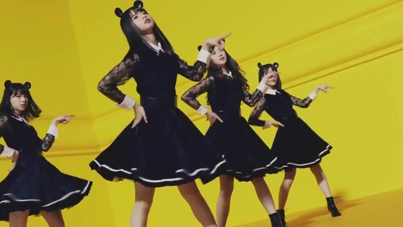 乃木坂46「マウスダンス」篇 フルバージョン   マウスコンピューター