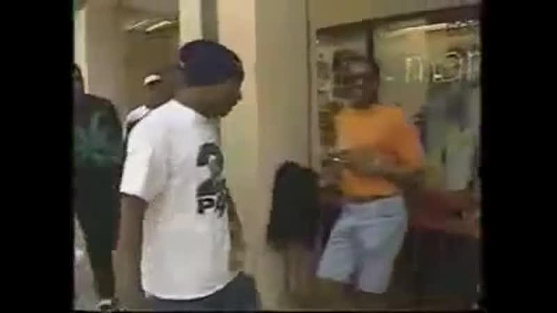 2Pac John Singleton (22.07.1993)