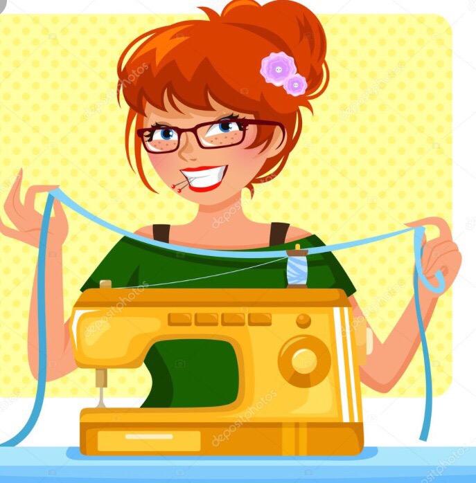 Дорогие друзья, если среди ваших знакомых есть швеи - дайте знать️Ищем швей, работающих на дому со свои оборудованием  или цех по пошиву одежды для изготовления небольших партий изделий ( в основном несложные модели платьев) , пошива индивидуальных заказов .