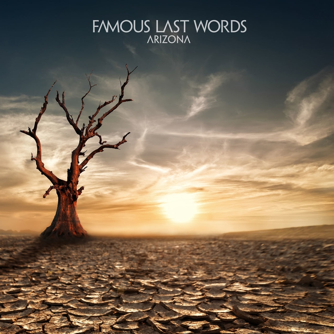 Famous Last Words - The Game [single] (2019)