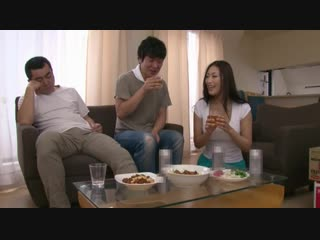 Reiko Kobayakawa - Busty Wife, Which Is Shaved Trained Subordinates Shaved Naked Slave Husband