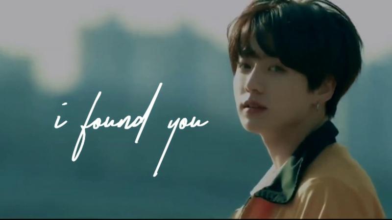 Taekook ❍ wheres the person that i know ||| Im paralyzed