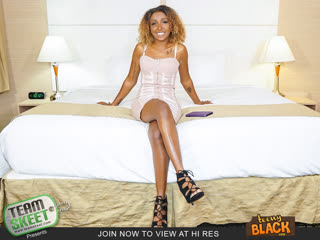 Kiki Star [PornMir, ПОРНО, new Porn, HD 1080, All Sex, Ebony]