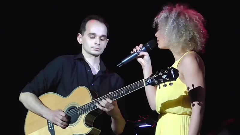 Sabrina Weckerlin - Viva (aus Carmen, St.Petersburg 2017)