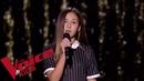 Irene Cara - Out here on my own | Lola | The Voice Kids France 2019 | Blind Audition