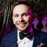 Дмитрий Козоброд