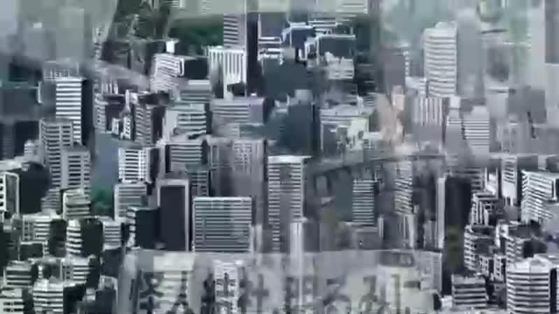 Ванпанчмен 2 сезон 10 серия AnimeVost Ван панч мен