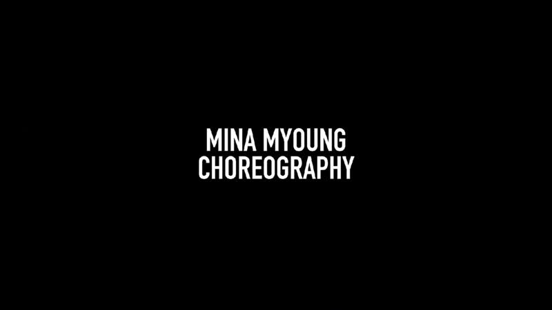1Million Dance Studio ZGZG - SAAY Mina Myoung Choreography with SAAY