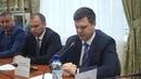 Заседание по мусорной ситуации в Ленском районе