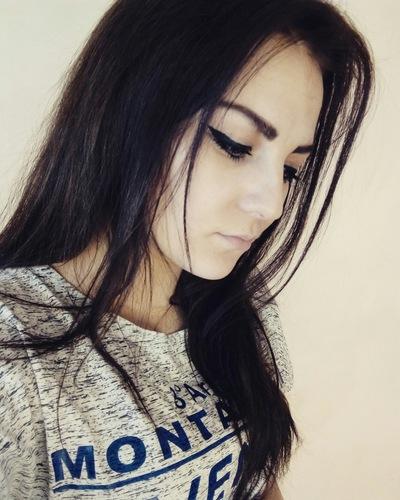 Olenka Danilova