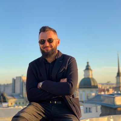 Дмитрий Прохоров