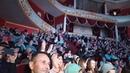Открытие Всероссийского фестиваля национальных театров | Грозный, сентябрь 2019 | туризм в Чечне