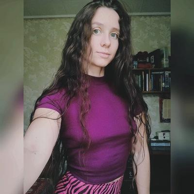 Валентинка Вишнякова