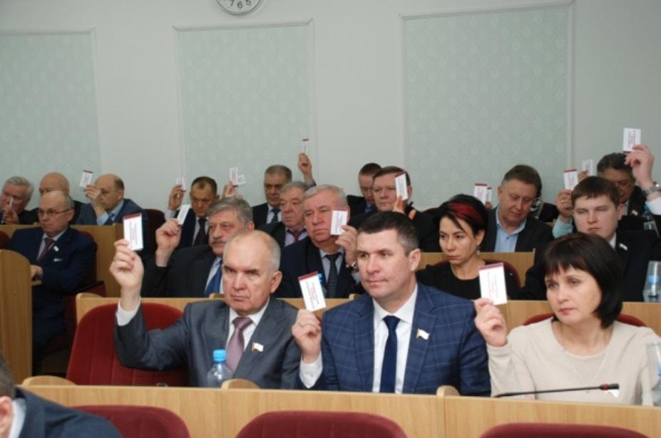 На заключительной сессии Госсобрания в Йошкар-Оле рассмотрят шесть вопросов