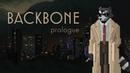 Backbone Prologue Dystopian Pixel Art Noir Adventure Out now on Steam