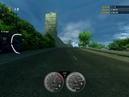 NFS Hot Pursuit 2 2002 Ferrari 550 Barchetta Pininfarina Земля вина зеркало вперед