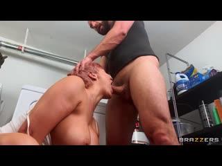 [Brazzers] Ryan Keely-Ryan Uses The Washing Machine[Big Ass,Tattoo,Innie Pussy,Masturbation,Blowjob,Outdoors