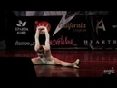 Sergeeva Elizaveta 1st Place BEST STRIP HIGH HEELS SOLO PROFI FRAME UP XI FEST