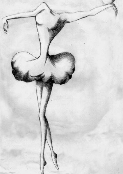 Когда мы учились в школе, Виолетта танцевала Когда мы поступали в академию- она танцевала. Когда мы зубрили латынь и гистологию- она танцевала. Когда у вас в друзьях есть балерина, вы знаете,
