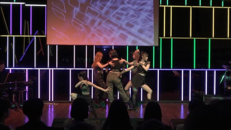 [SIXSTEPS] 파워보컬 12회 파스타공연 Guest Performance Show