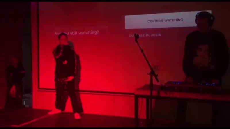 ROUGH GAMMI - КУЧАМАЛА (LIVE)