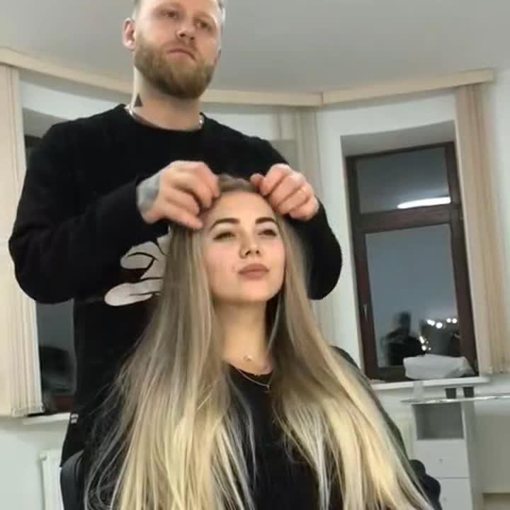 Хотите модное окрашивание от одного из самых известных парикмахеров Москвы Василия Чинихина?