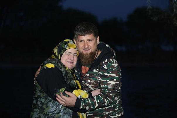 Рамзан Кадыров, глава Чеченской Республики, Герой Российской Федерации
