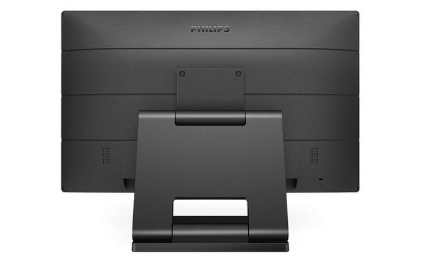 Интерактивный монитор Philips 242B9T с технологией SmoothTouch