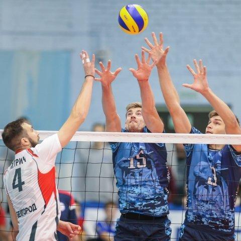 Каким будет новый волейбольный дворец. Ярославль готовится принять чемпионат мира
