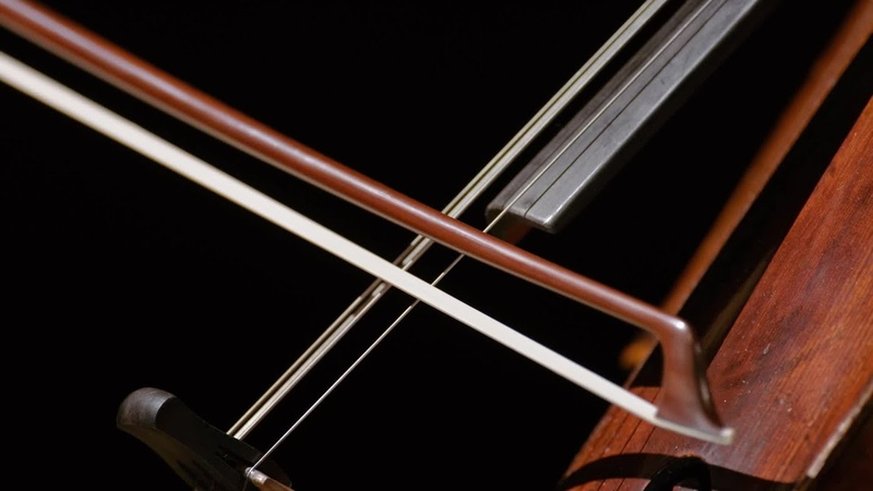 Chostakovitch Sonate violoncelle et piano (Jean-Guihen Queyras Alexandre Tharaud)