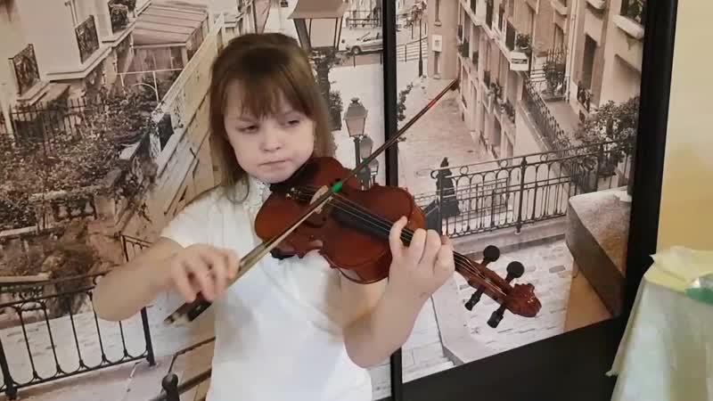 2Б Автономова София, Искорки таланта, Мастер инструментальной музыки