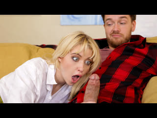 ThatSitcomShow Chloe Cherry - Married With Issues Love And Bananas NewPorn2019