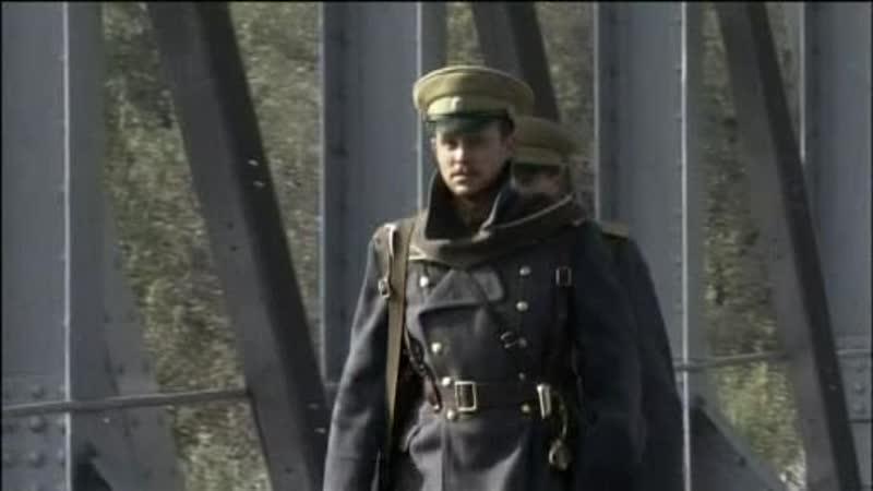 Девять жизней Нестора Махно 2007 Офицерская честь