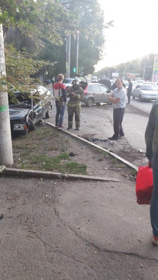 ЧП Самара Тольятти