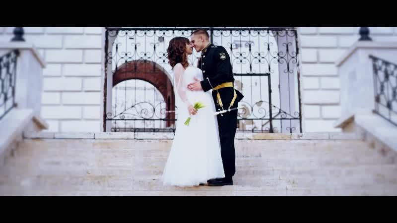 Свадьба Юлии и Дмитрия