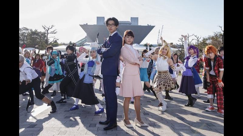 映画『ヲタクに恋は難しい』Blu ray&DVD 8月19日 水 発売!豪華版に収録されるコスプレダンスのメイキング映像を特別に公開!