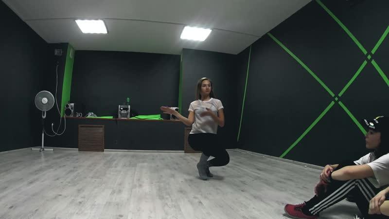 DARIA ISAKOVA @ FLEX DANCE ACADEMY