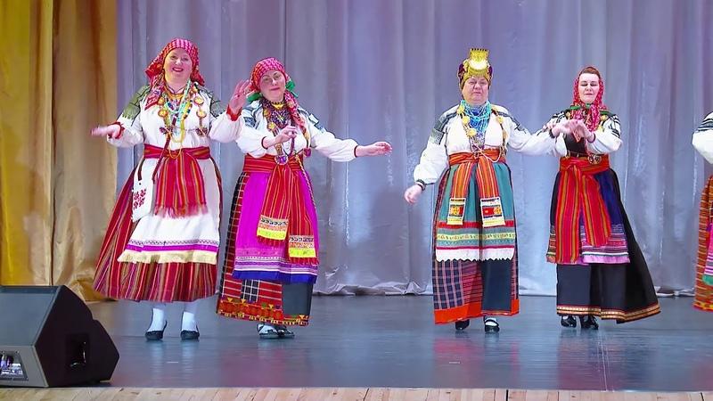 Фолк-студия традиционной песни г. Нововоронеж