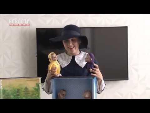 «Карусель сказок» с доставкой на дом: Чувашский театр кукол проводит одновременно два фестиваля
