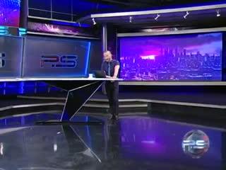 Ведущий на грузинском ТВ обматерил Путина на русском языке Рифмы и Панчи