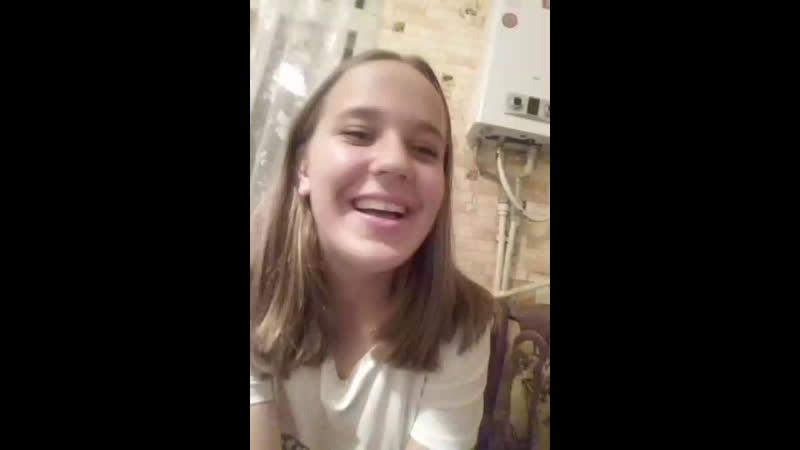 Соня Ставрова Live