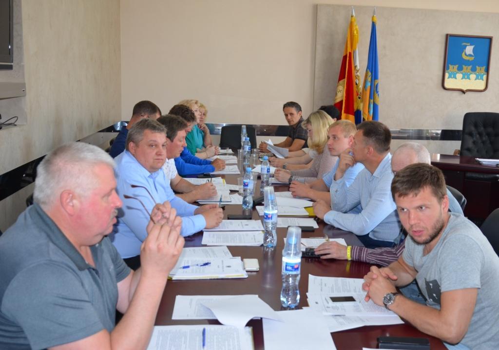 Две беды: горячая вода и выборы - итоги заседания кимрской городской думы