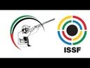 ISSF World Cup Final Shotgun, Al Ain, President's Trophy Mixed Team Trap, 13.10.2019