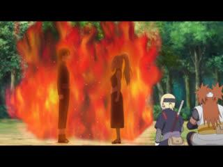 Наруто 3 сезон 140 серия (Боруто: Новое поколение, озвучка от Ban и Sakura)