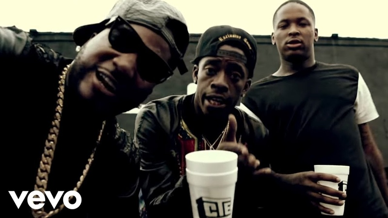 YG My Nigga Official Music Video Explicit ft Jeezy Rich Homie Quan