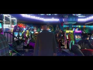 GTA Online: ограбление казино Diamond