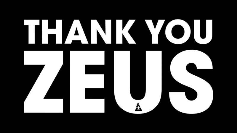 Blast Pro Series: Zeus Tribute Movie