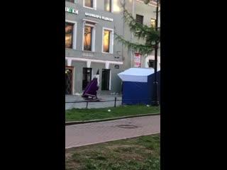 Волшебник на Васильевском