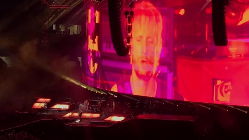 Muse - Live @ Luzhniki Arena   Moscow   15.06.2019