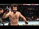 ТОП 5 НЕВЕРОЯТНЫХ НОКАУТОВ ЗАБИТА в UFC 3